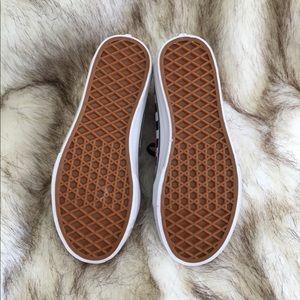 Vans Shoes - Nwot vans